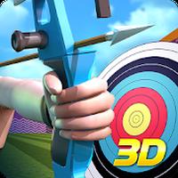Ícone do Archery World Champion 3D