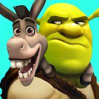Ícone do apk Shrek Sugar Fever