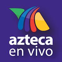 Ícone do Azteca en Vivo