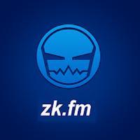 Иконка zk.fm