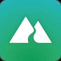 ViewRanger Routen & Karten Icon