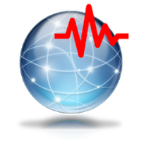 Icoană Earthquake Network