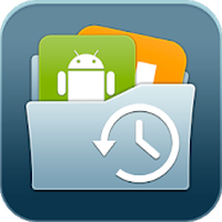 Icono de App Backup & Restore