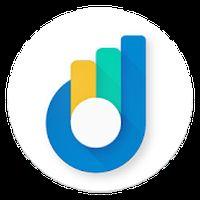 Ícone do apk Datally: app Google para economia de dados móveis