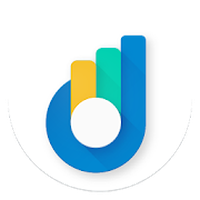 Datally: mobile data-saving & WiFi app by Google 아이콘