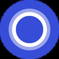 Cortana Simgesi