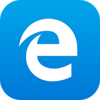ไอคอนของ Microsoft Edge