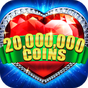 Slots! Heart of Diamonds Slot Machine&Casino Party 1.2.3