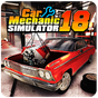 Car Mechanic Simulator 18 1.1.4