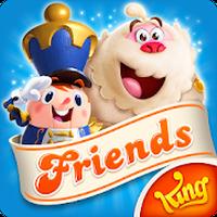 Candy Crush Friends Saga Simgesi