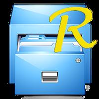Ikon Root Explorer