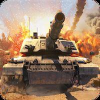 Tank Vuruşu 3D Simgesi