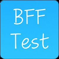 Ícone do BFF Friendship Test