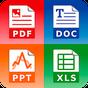 Convertisseur PDF doc ppt xls txt word png jpg wps 125.0