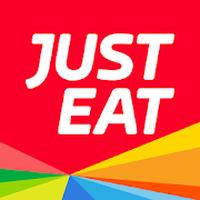 Icono de Just Eat - Comida a domicilio