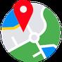 localização Mapa Rastreador 2.621