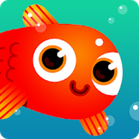 Fish & Trip Icon