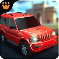 Driving Academy – India 3D icon