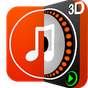 DiscDj 3D Music Player Beta v4.005s