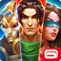 Ikona Dungeon Hunter Champions: Epic Online Action RPG