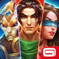 Ikon Dungeon Hunter Champions: Epic Online Action RPG