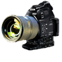 DSLR Zoom Camera 2.9
