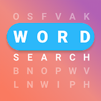 Word Search Puzzle icon