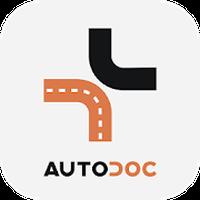 Icoană AutoDoc piese de schimb online