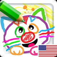 Çocuklar için Çizimler! FREE Simgesi