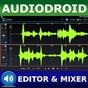 AudioDroid: Audio Mix Studio