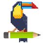 Color by Number - Sandbox Pixel 1.0