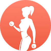 Abs Workout - 7 Minute Home Workout App icon