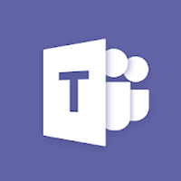 Ícone do Microsoft Teams
