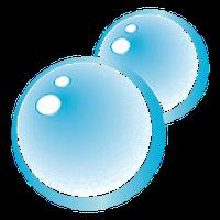 Ícone do Notification Bubbles Free