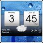 Digital clock & world weather 4.91.10