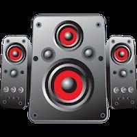 Ícone do Volume Booster Pro