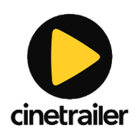 CineTrailer Cinema & Showtimes Simgesi