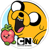 Icono de Cartoon Network Match Land