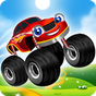 Monster Trucks Game for Kids 2 2.5.8