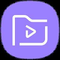 삼성 비디오 탐색기 아이콘