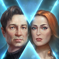 The X-Files: Deep State icon