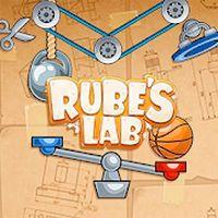 Ícone do Rube's Lab - Physics Puzzle