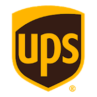Ícone do UPS Mobile