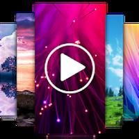 Ícone do apk HD Video Wallpapers
