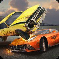 ไอคอนของ ทำลายรถแข่งเดอร์บี้ 3D