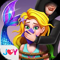 Biểu tượng apk Mermaid Secrets7– Save Mermaid Princess Mia