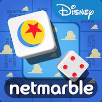 Ícone do apk Disney Magical Dice: o jogo de tabuleiro encantado