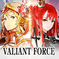 Valiant Force icon