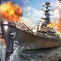 Überraschungsangriff des Kriegsschiffs 1.0.6