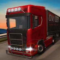 Euro Truck Driver - 2018 Icon